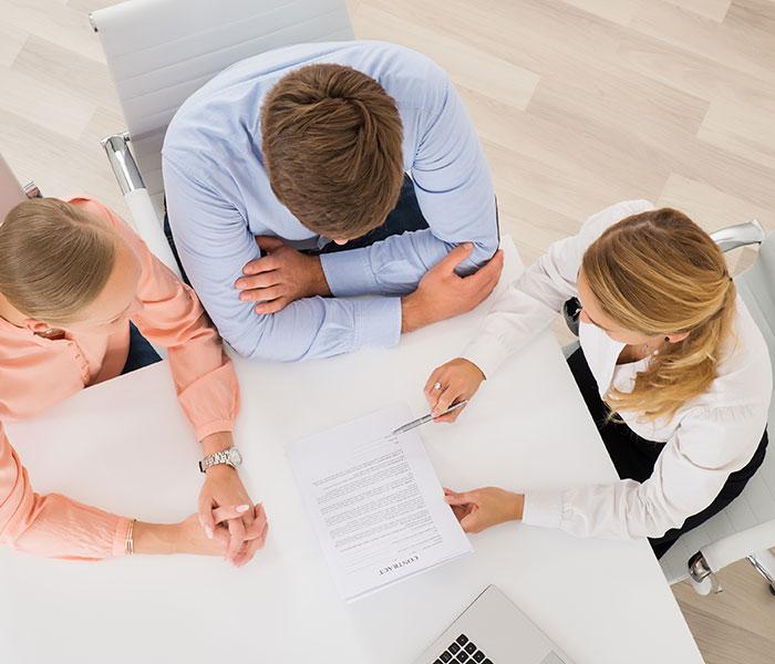 Consulenza contabile e fiscale